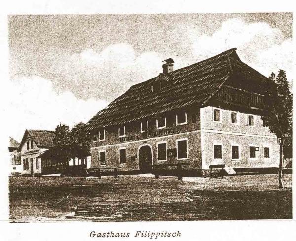 Gasthaus Filippitsch